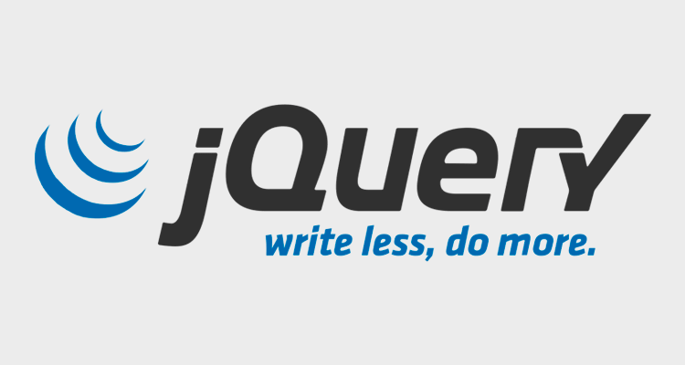 Somethings about jQuery Library
